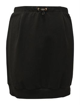 Obrázek Černá minisukně belaroma úplet