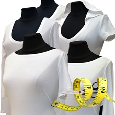 Obrázek Navrhněte si tričko belaroma a to sami podle vašich představ a my vám ho vyrobíme